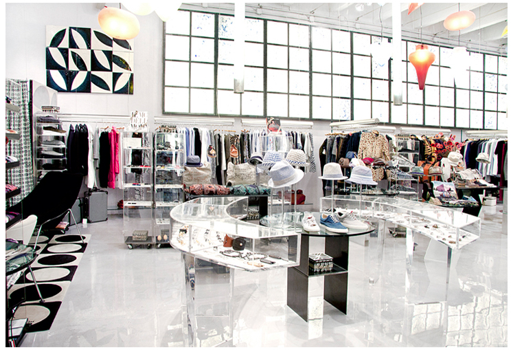 10 Corso Como to open first Chinese store in Fall 2013