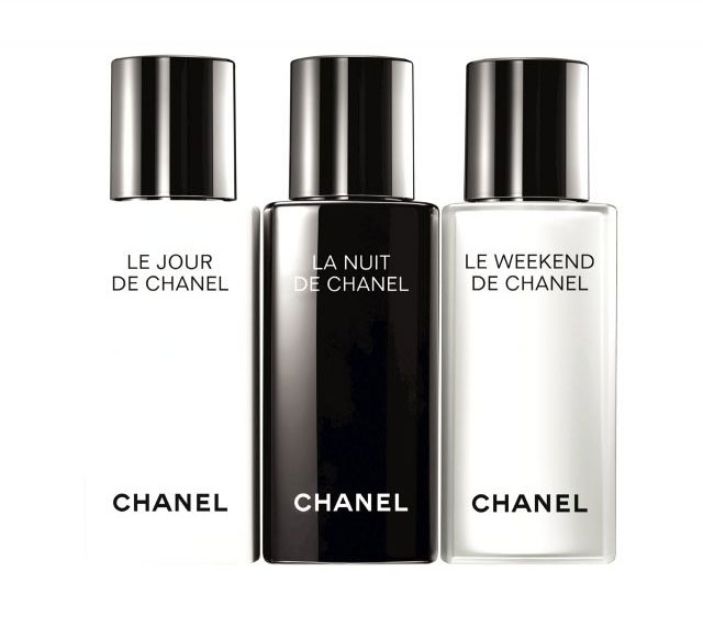 Elle beauty awards honor Chanel, Dior, Lancôme, Givenchy