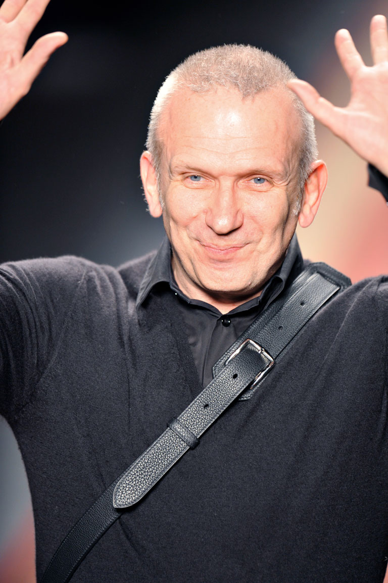 Fashion One spotlights Jean Paul Gaultier to launch new Streetwear line