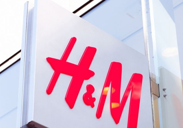 H&M launches global clothes collecting initiative