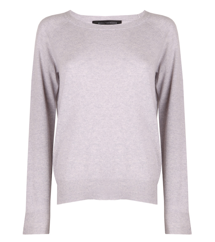 Cashmere Luther Crew Neck