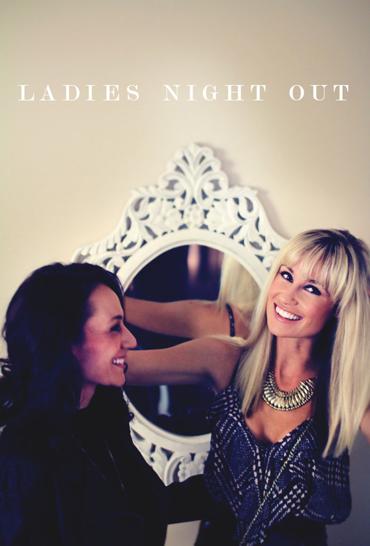 5 Tips for the Perfect Ladies Night Out