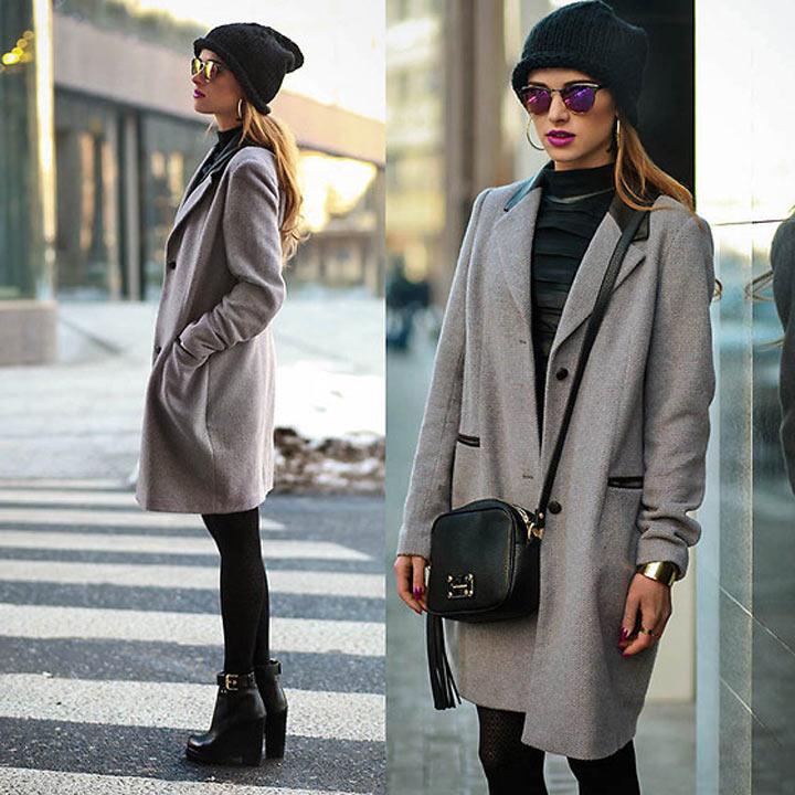 時尚目錄-全球十大街頭造型風格