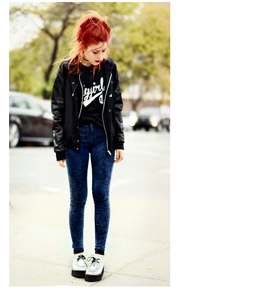 Top 10 street styles from around the world