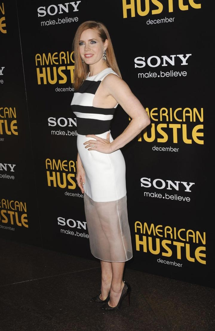 Looks of the day: Amy Adams, Keira Knightley, Gwyneth Paltrow