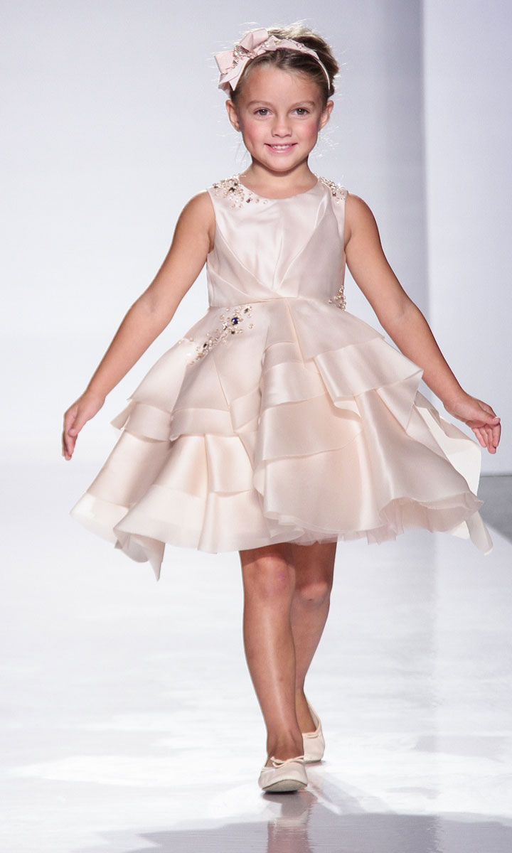 petitePARADE, Kids Fashion Week