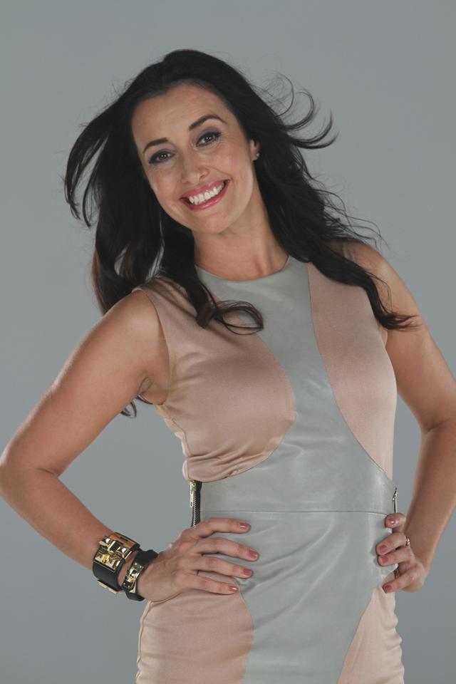 Rachel Anthony