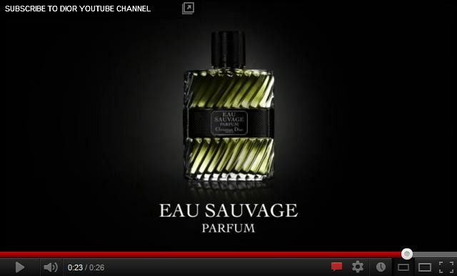 Watch: Dior dives into classic French movie for new fragrance ad