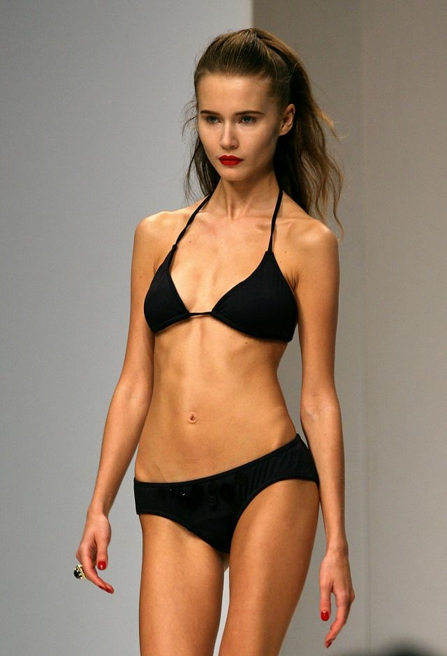 New Year's resolution for Israeli fashion: no anorexic models