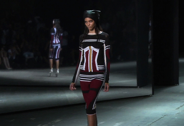Alexander Wang, fashion prodigy in a hurry Brought to you by Fashion One