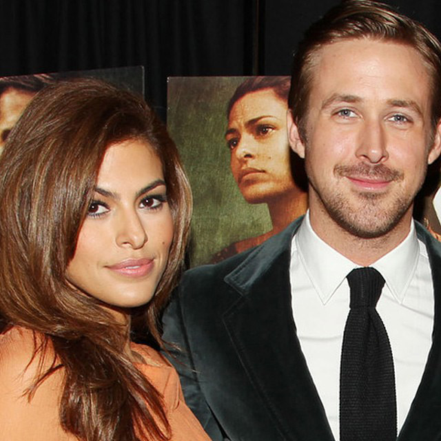 Eva Mendes Gives Birth to Baby Girl!