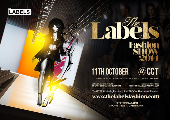 The Labels Bespoke Fashion Show Returns for a Fourth Installment