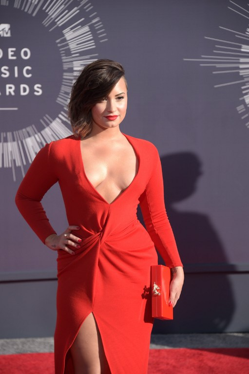 Demi Lovato Launches Skincare Line