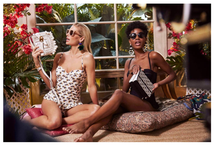 Tory Burch Debuts Short Film Directed by Giovanna Battaglia Engelbert