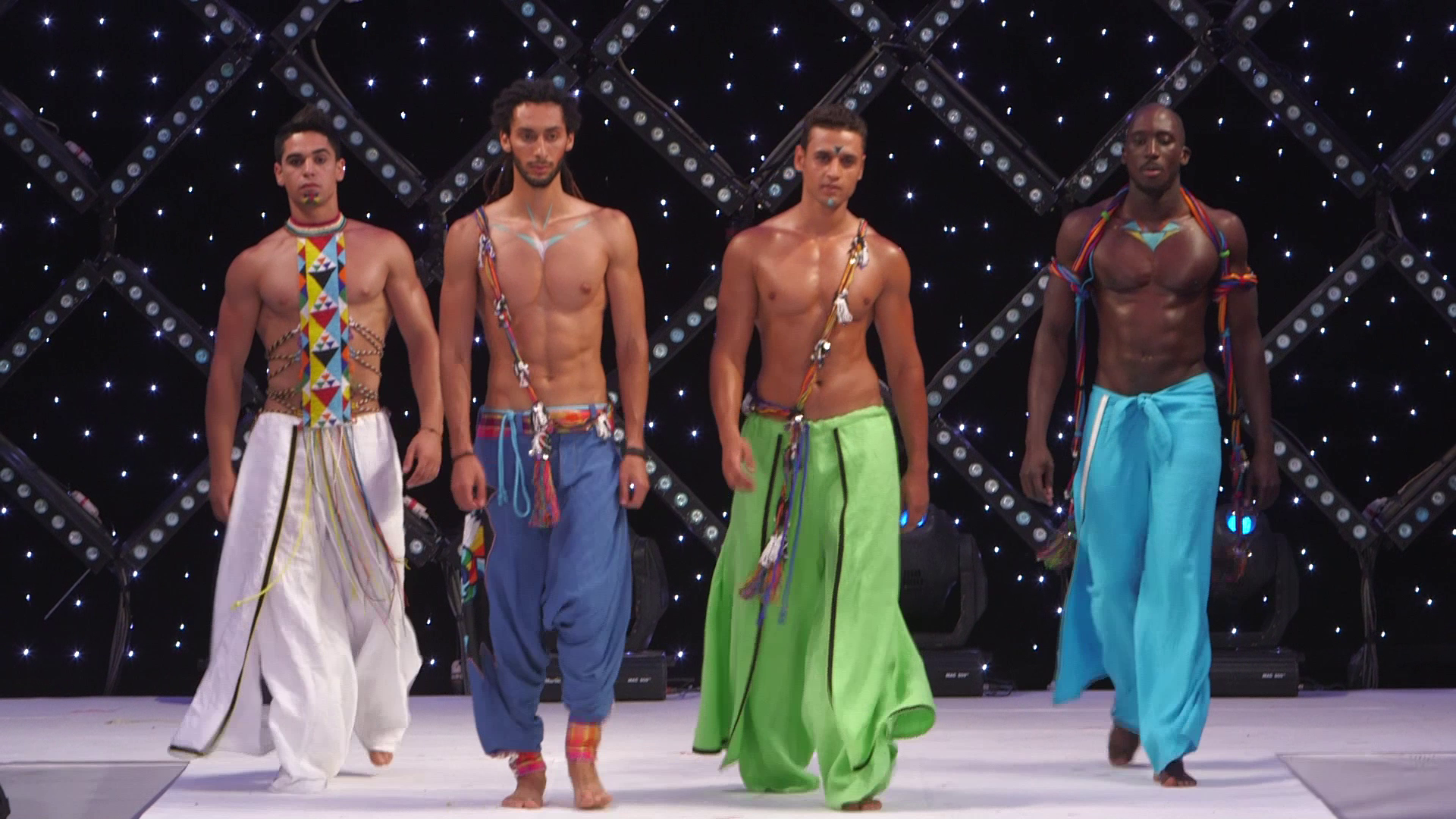 The moroccan style fashion one news