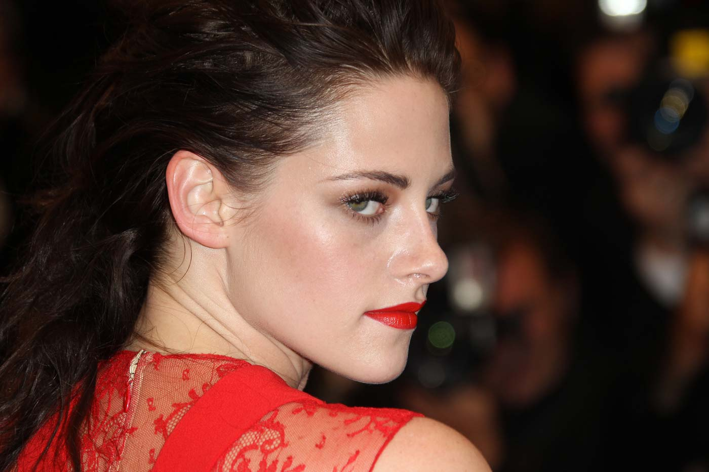 Chanel chooses Kristen Stewart as face of Métiers d'Art collection