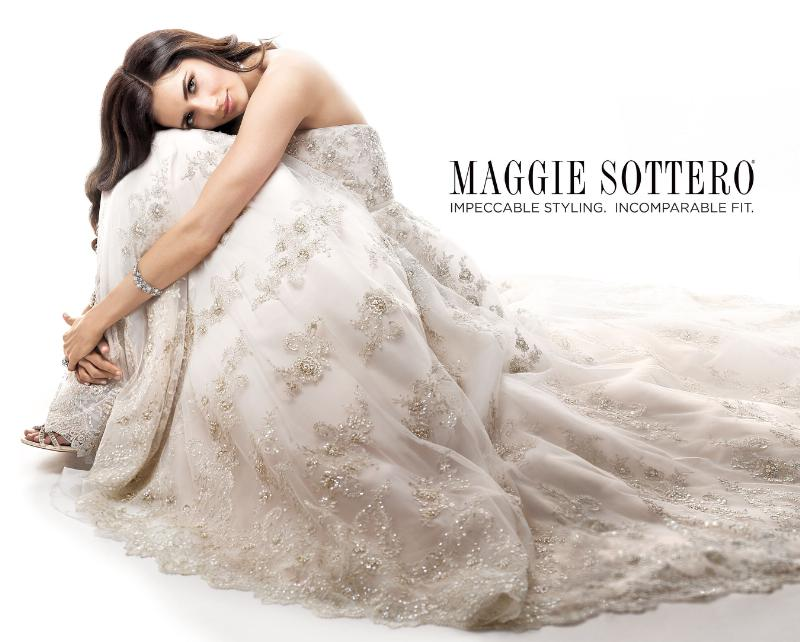 Maggie Sottero Launches New Spring 2014 Collection