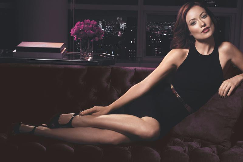"Olivia Wilde Joins Avon As The New Face of ""Today. Tomorrow. Always."" Fragrances"