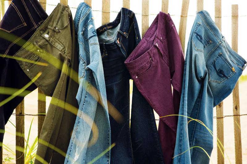 Belk Launches Premium Denim Collection: Chip & Pepper