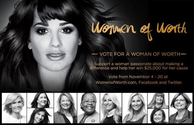 L'Oreal Paris Women of Worth Honors 10 Inspiring Women