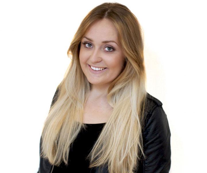 Oli introducing …. Lillie for Lookagain.co.uk