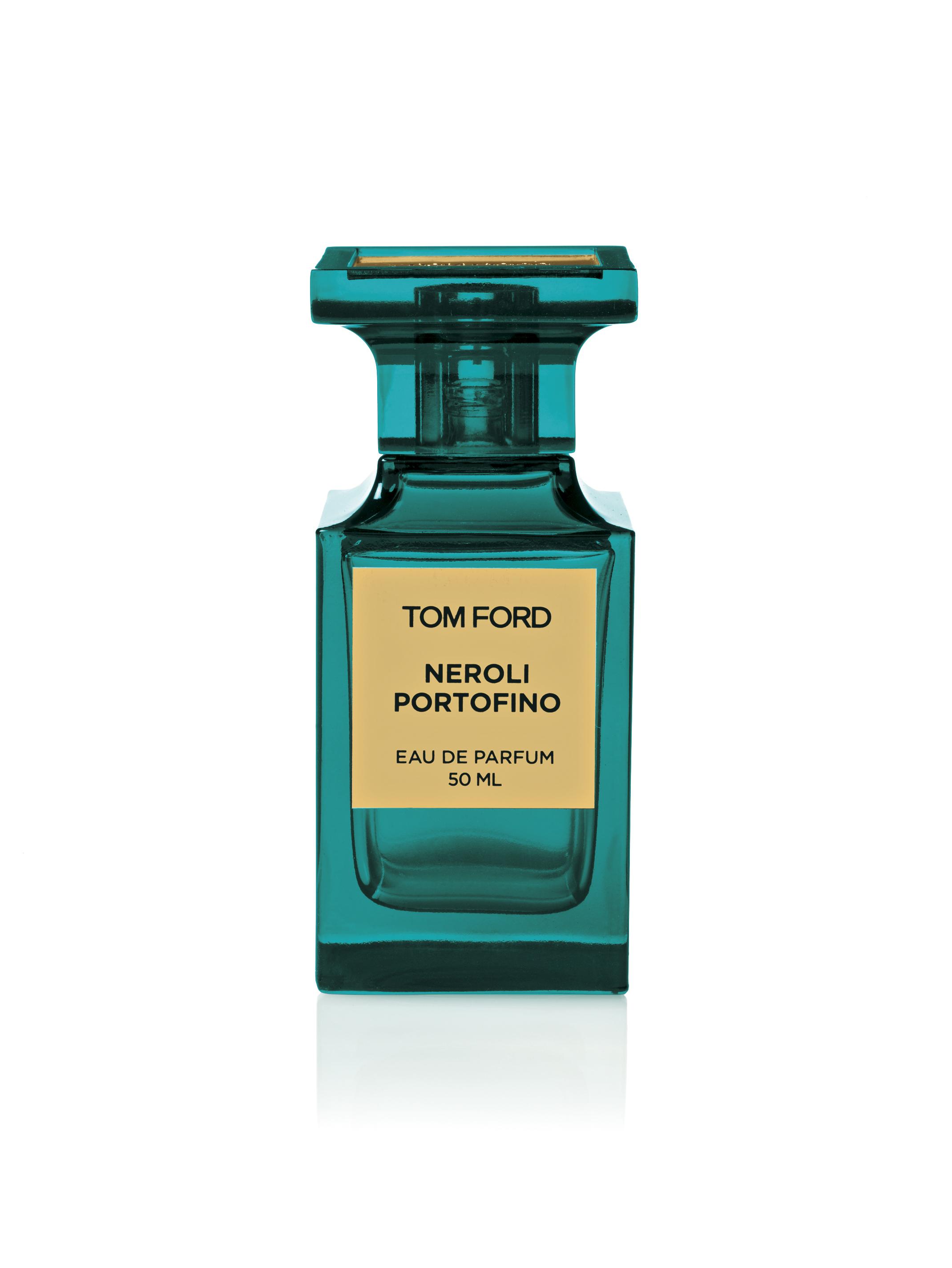 Новые ароматы Tom Ford в коллекции Private Blend
